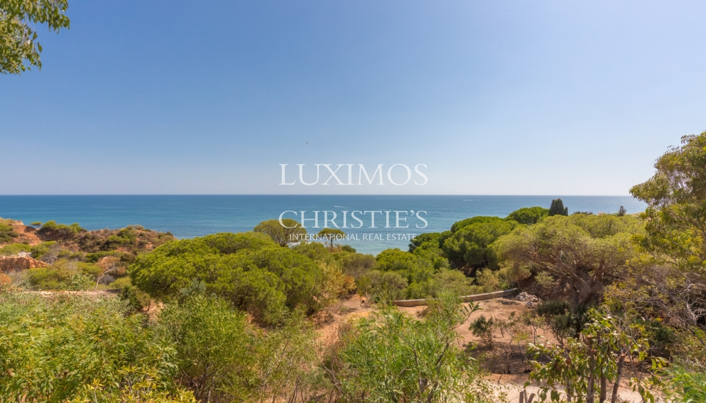 Farm for sale, sea views, near the beach, Albufeira, Algarve, Portugal_67267