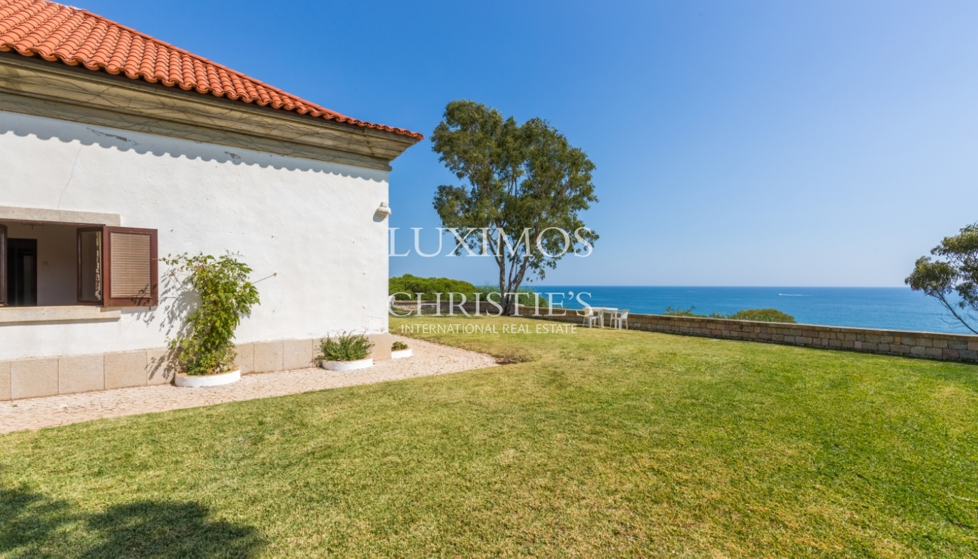 Farm for sale, sea views, near the beach, Albufeira, Algarve, Portugal_67268
