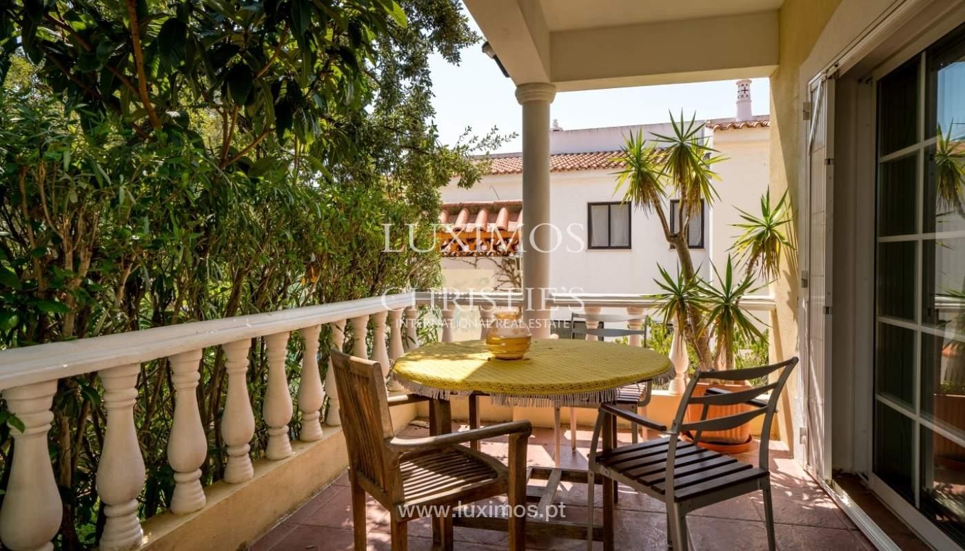 Vente de villa, avec jardin, à proximité de la plage, Quarteira, Algarve, Portugal_67469