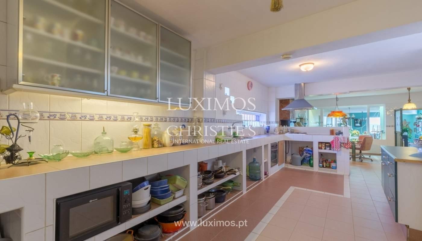 Villa individuelle à vendre, vue sur la campagne, Loulé, Algarve, Portugal_67619