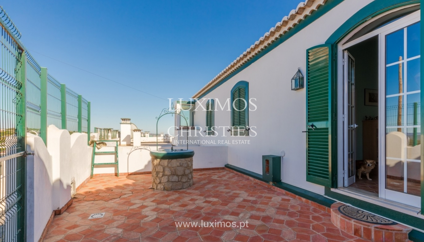 Detached villa for sale, country views, Loulé, Algarve, Portugal_67629