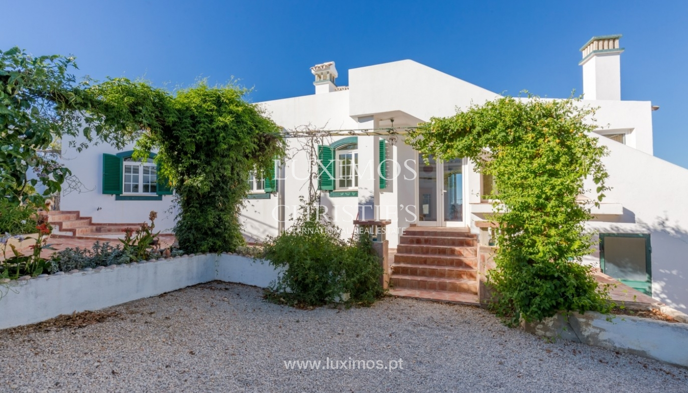 Detached villa for sale, country views, Loulé, Algarve, Portugal_67632