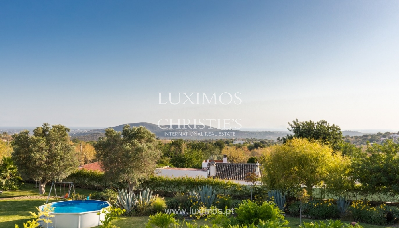 Moradia para venda, com vista mar, Loulé, Algarve, Portugal_67679