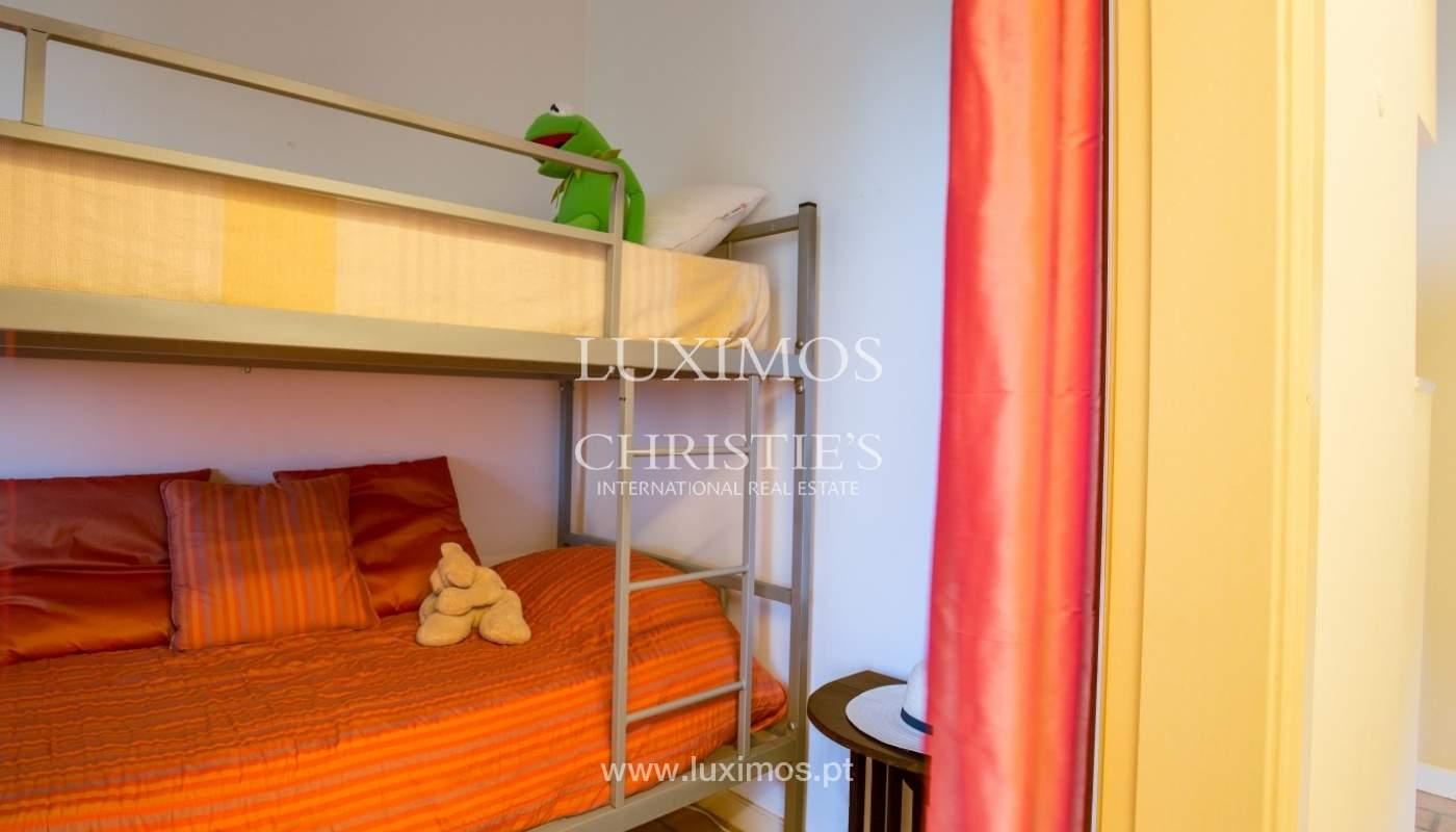 Villa à vendre avec vue sur la mer, Loule, Algarve, Portugal_67685