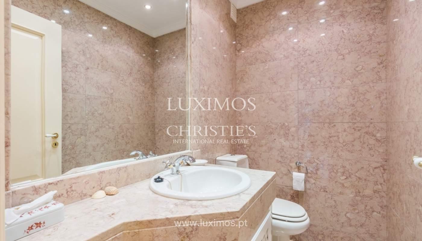 Villa à vendre avec vue sur la mer, Loule, Algarve, Portugal_67686
