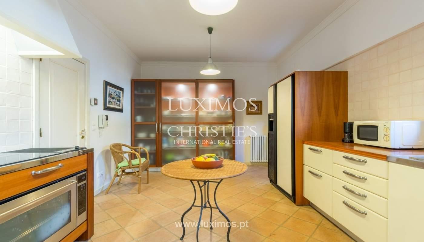 Villa à vendre avec vue sur la mer, Loule, Algarve, Portugal_67688