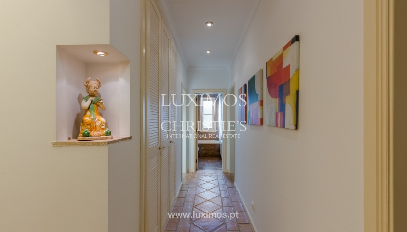 Villa à vendre avec vue sur la mer, Loule, Algarve, Portugal_67689