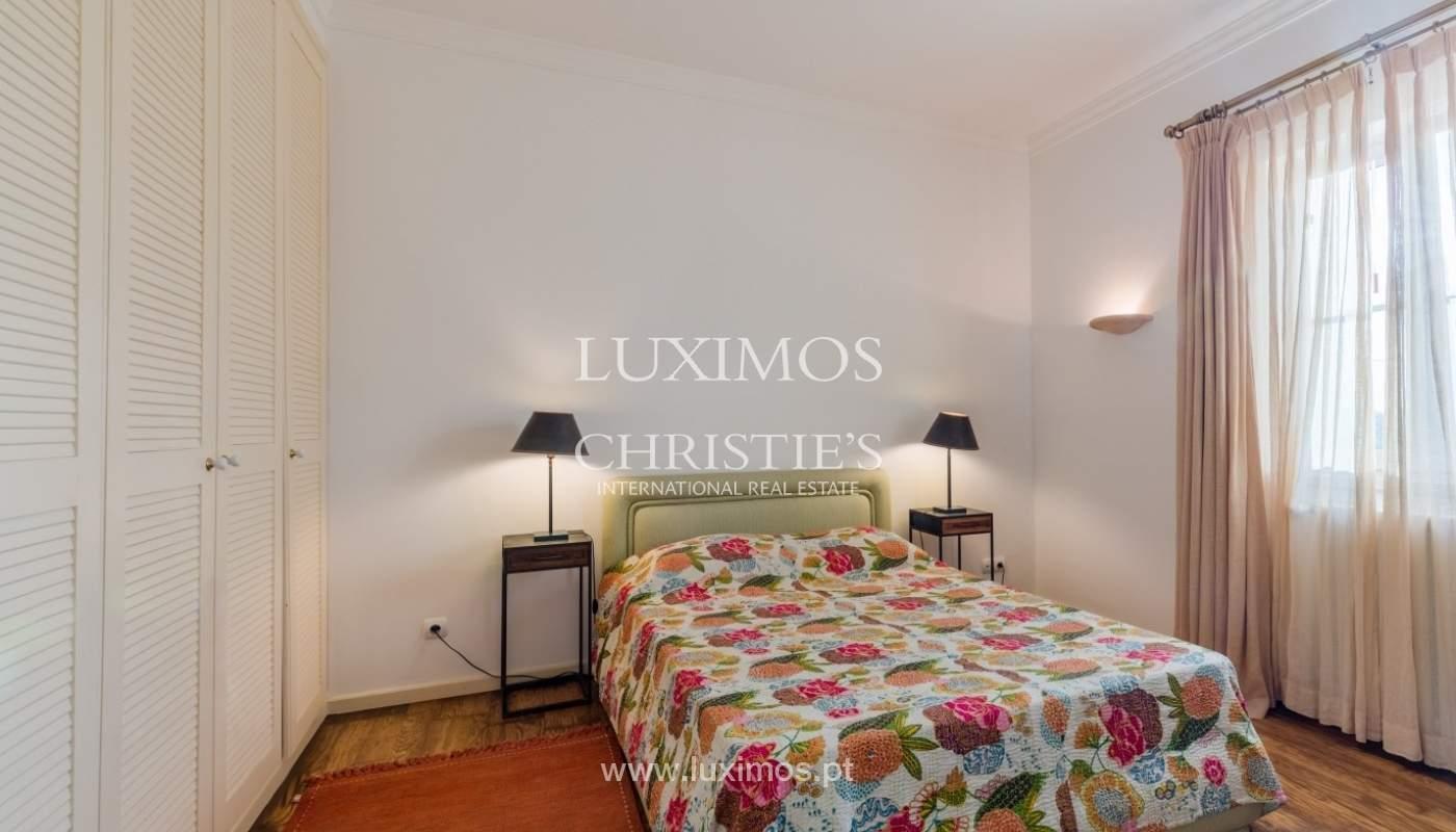 Villa à vendre avec vue sur la mer, Loule, Algarve, Portugal_67692