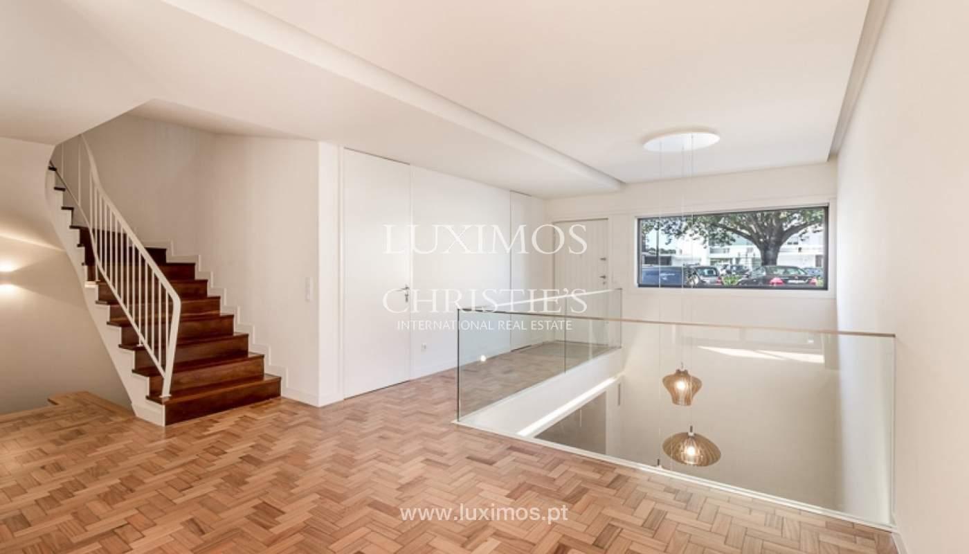 Venta de vivienda moderna con jardín, Lordelo do Ouro, Porto, Portugal_67753