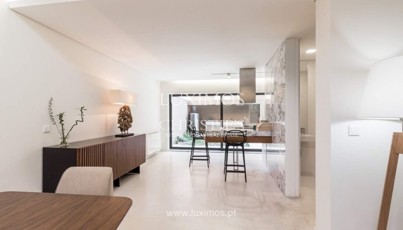 Venta de vivienda moderna con jardín, Lordelo do Ouro, Porto, Portugal_67756
