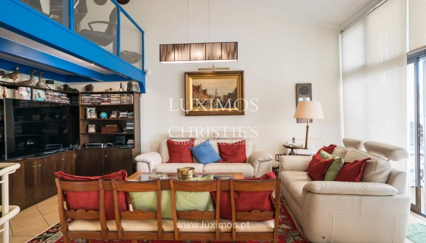 Appartement triplex à vendre, Marina Vilamoura, Algarve, Portugal_67798