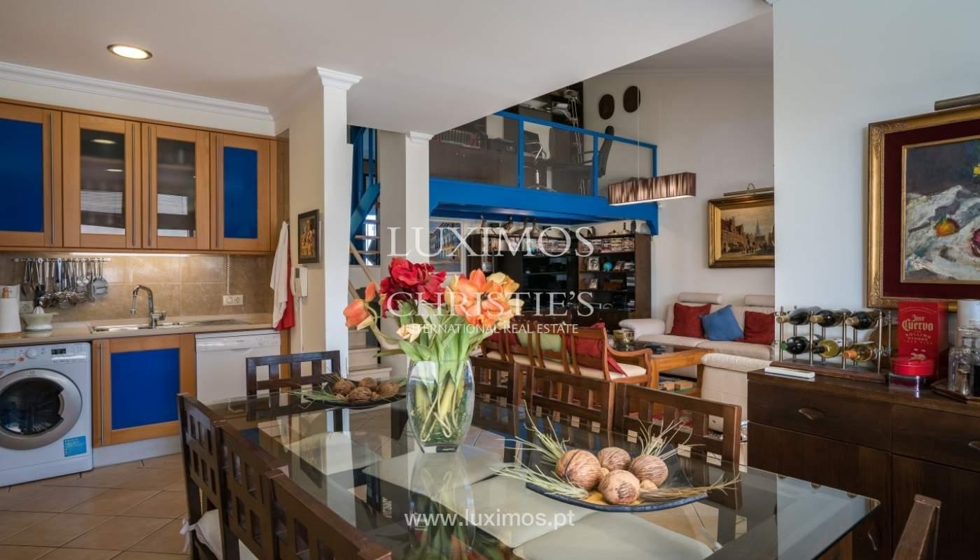 Appartement triplex à vendre, Marina Vilamoura, Algarve, Portugal_67800