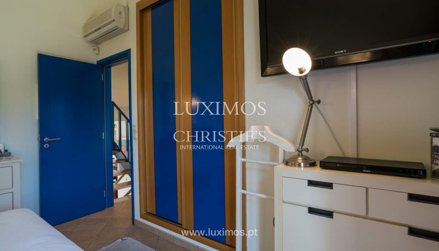 Appartement triplex à vendre, Marina Vilamoura, Algarve, Portugal_67803