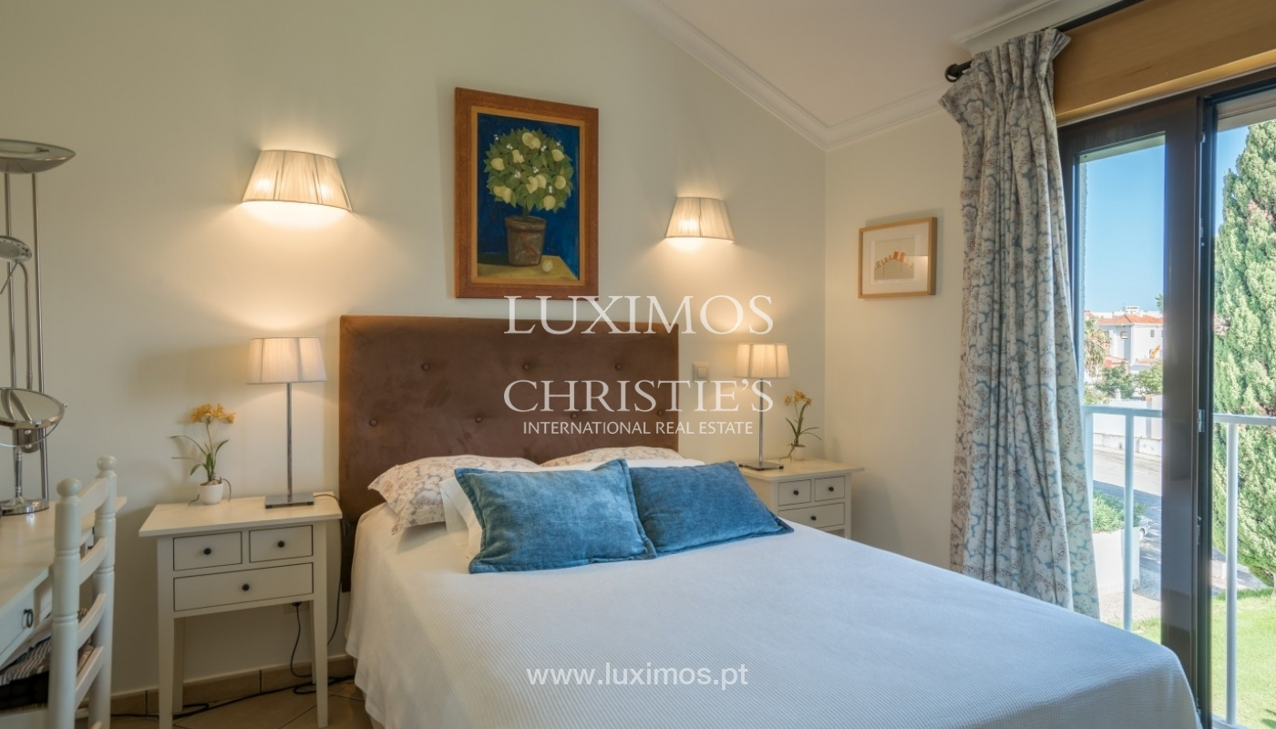Triplex apartment for sale, near beach, Vilamoura, Algarve, Portugal_67804