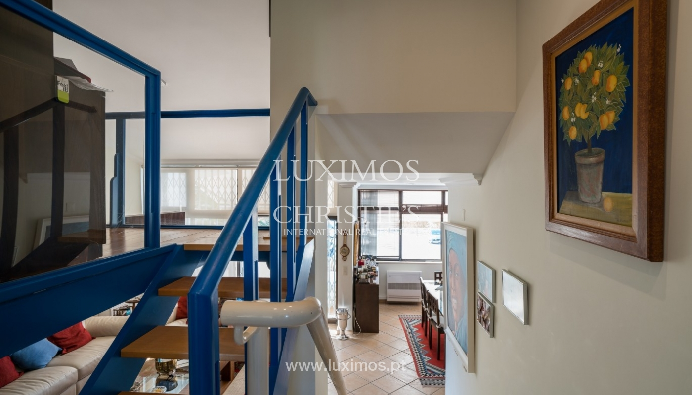 Appartement triplex à vendre, Marina Vilamoura, Algarve, Portugal_67806