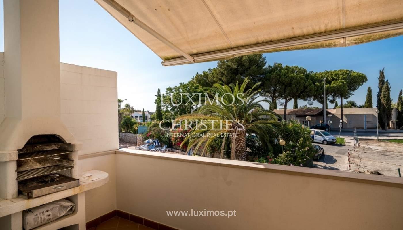 Triplex apartment for sale, near beach, Vilamoura, Algarve, Portugal_67807