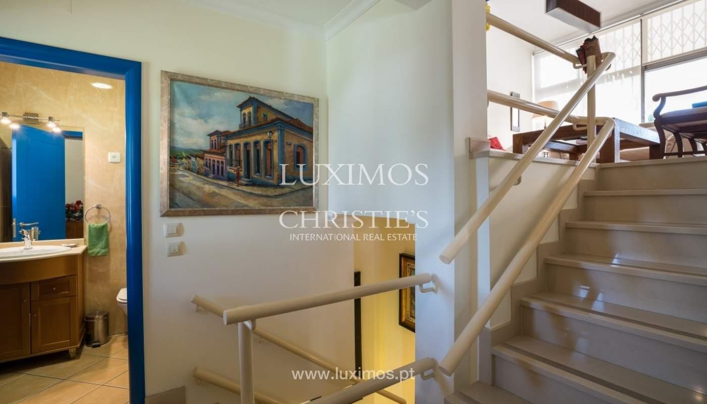 Appartement triplex à vendre, Marina Vilamoura, Algarve, Portugal_67810