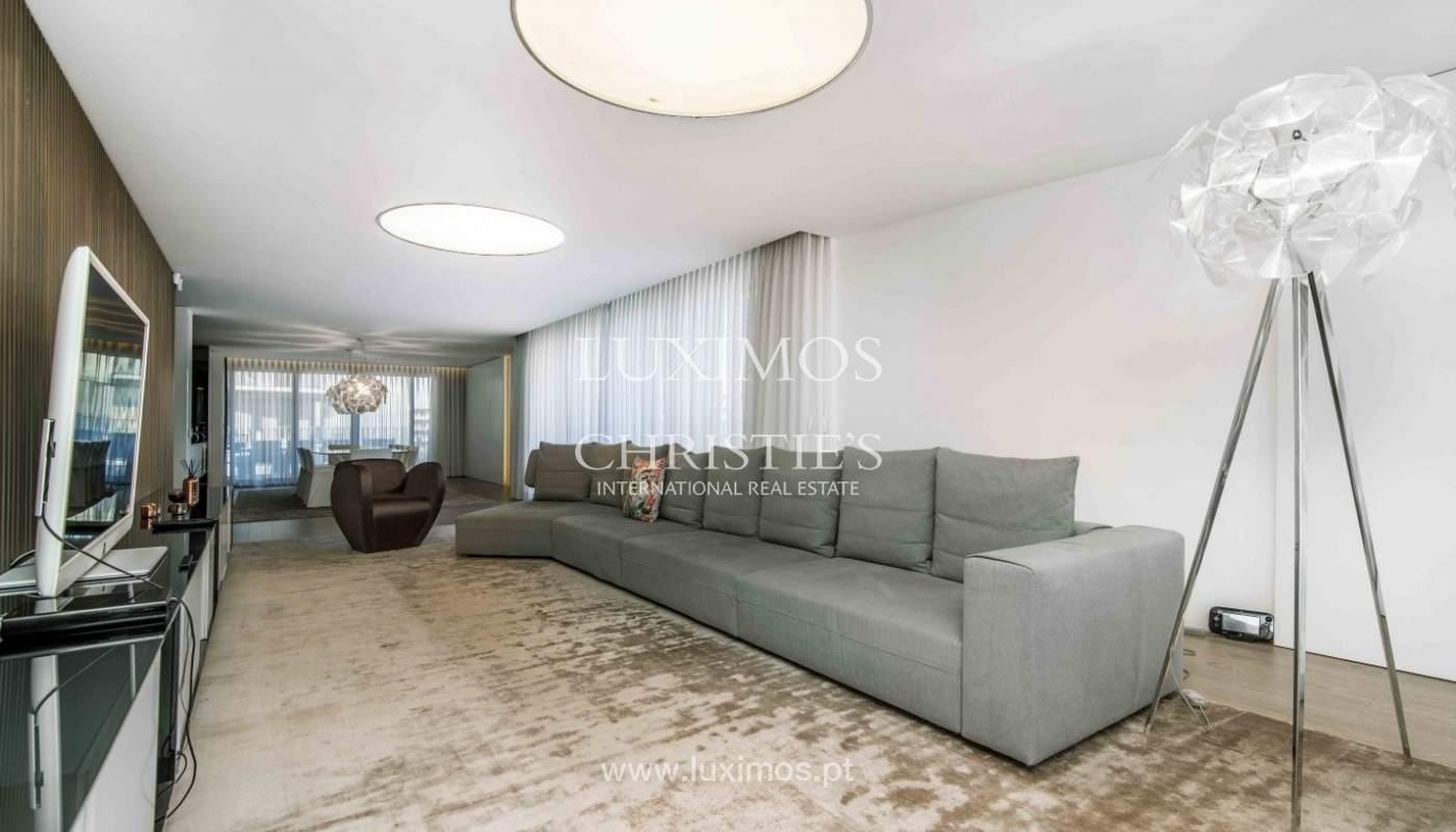 Verkauf Maisonette-Wohnung von Luxus mit Terrasse, Maia,Porto,Portugal_67816