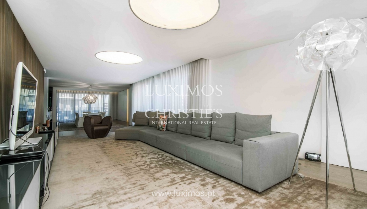 Venta de apartamento dúplex de lujo con terraza, Maia, Porto, Portugal_67816