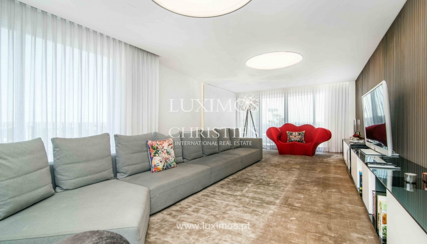 Penthouse duplex luxe avec terrasse à vendre, Maia, Porto, Portugal_67819