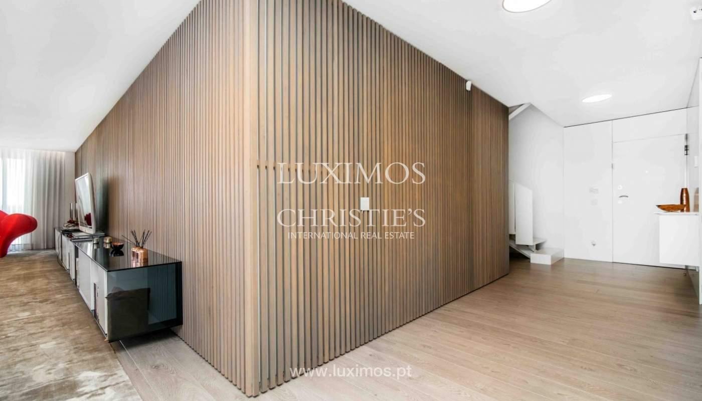 Penthouse duplex luxe avec terrasse à vendre, Maia, Porto, Portugal_67820