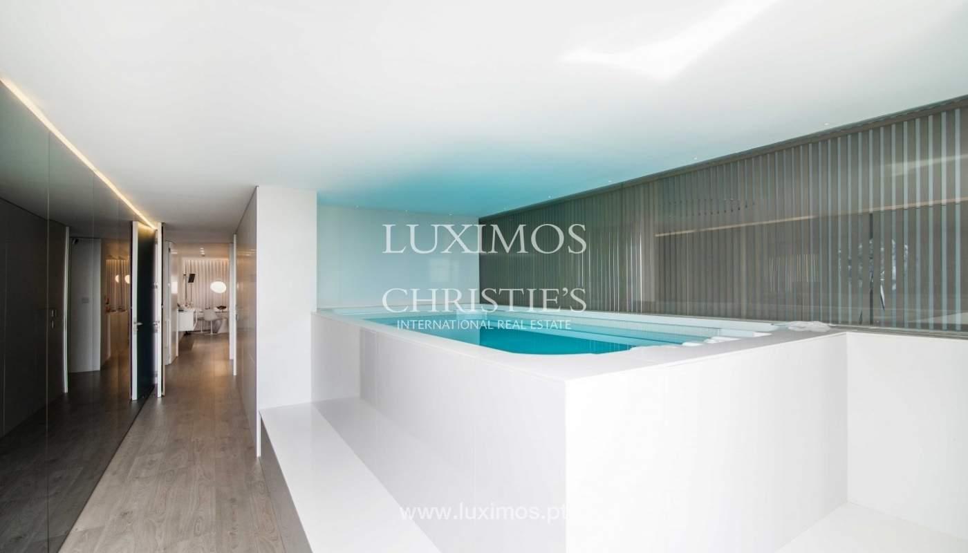 Venta de apartamento dúplex de lujo con terraza, Maia, Porto, Portugal_67830