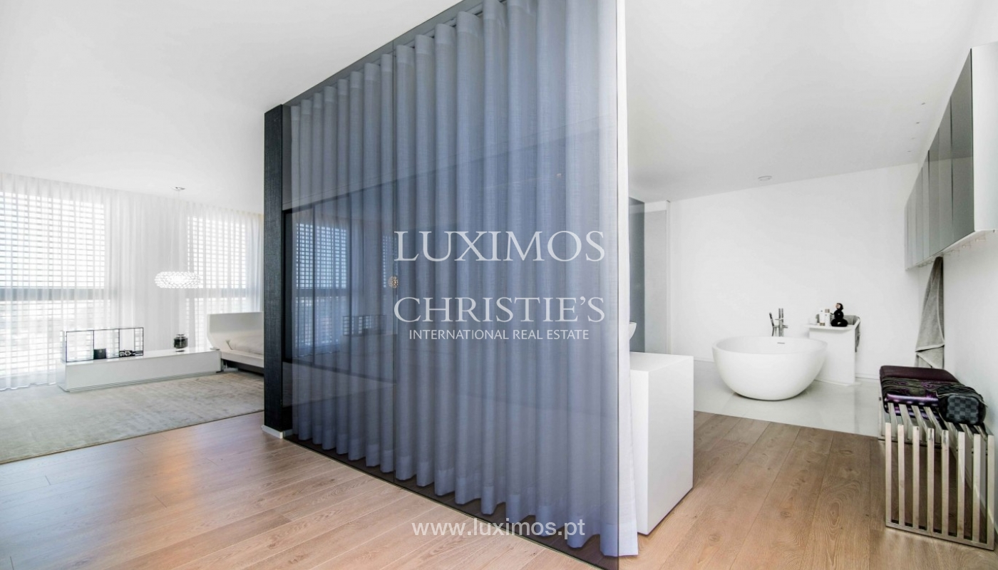 Venta de apartamento dúplex de lujo con terraza, Maia, Porto, Portugal_67832