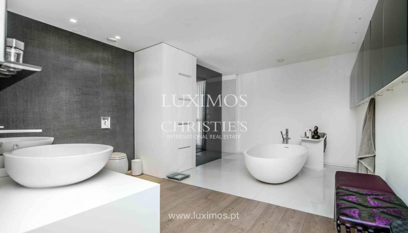 Venta de apartamento dúplex de lujo con terraza, Maia, Porto, Portugal_67833