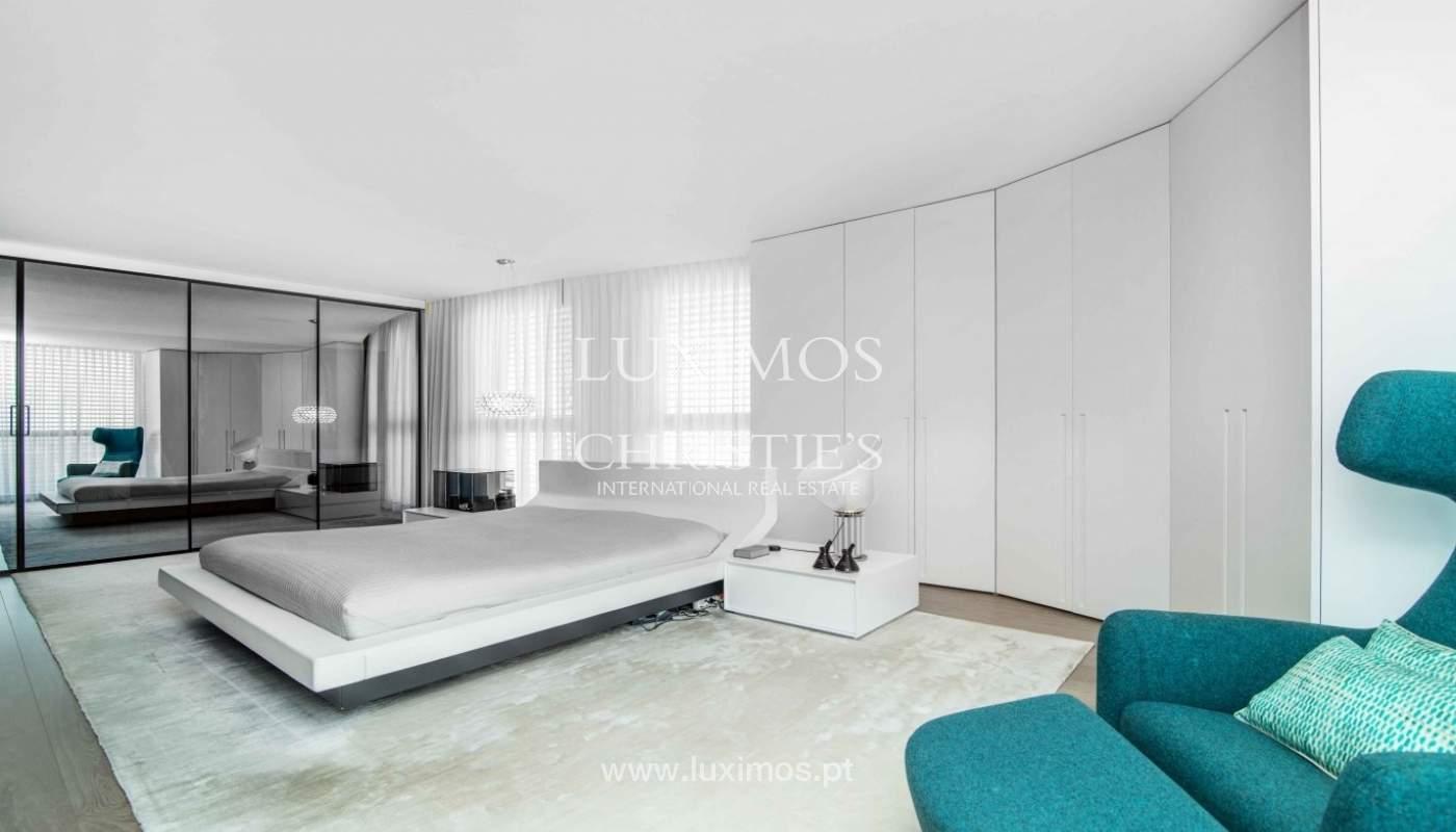 Verkauf Maisonette-Wohnung von Luxus mit Terrasse, Maia,Porto,Portugal_67836