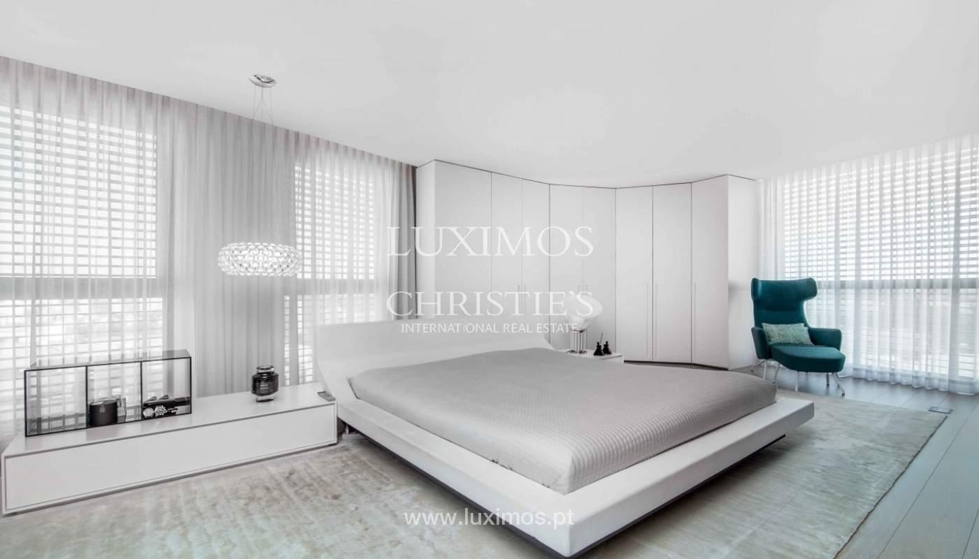 Verkauf Maisonette-Wohnung von Luxus mit Terrasse, Maia,Porto,Portugal_67837