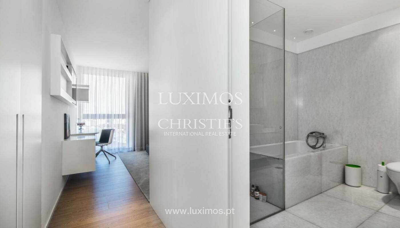 Penthouse duplex luxe avec terrasse à vendre, Maia, Porto, Portugal_67838