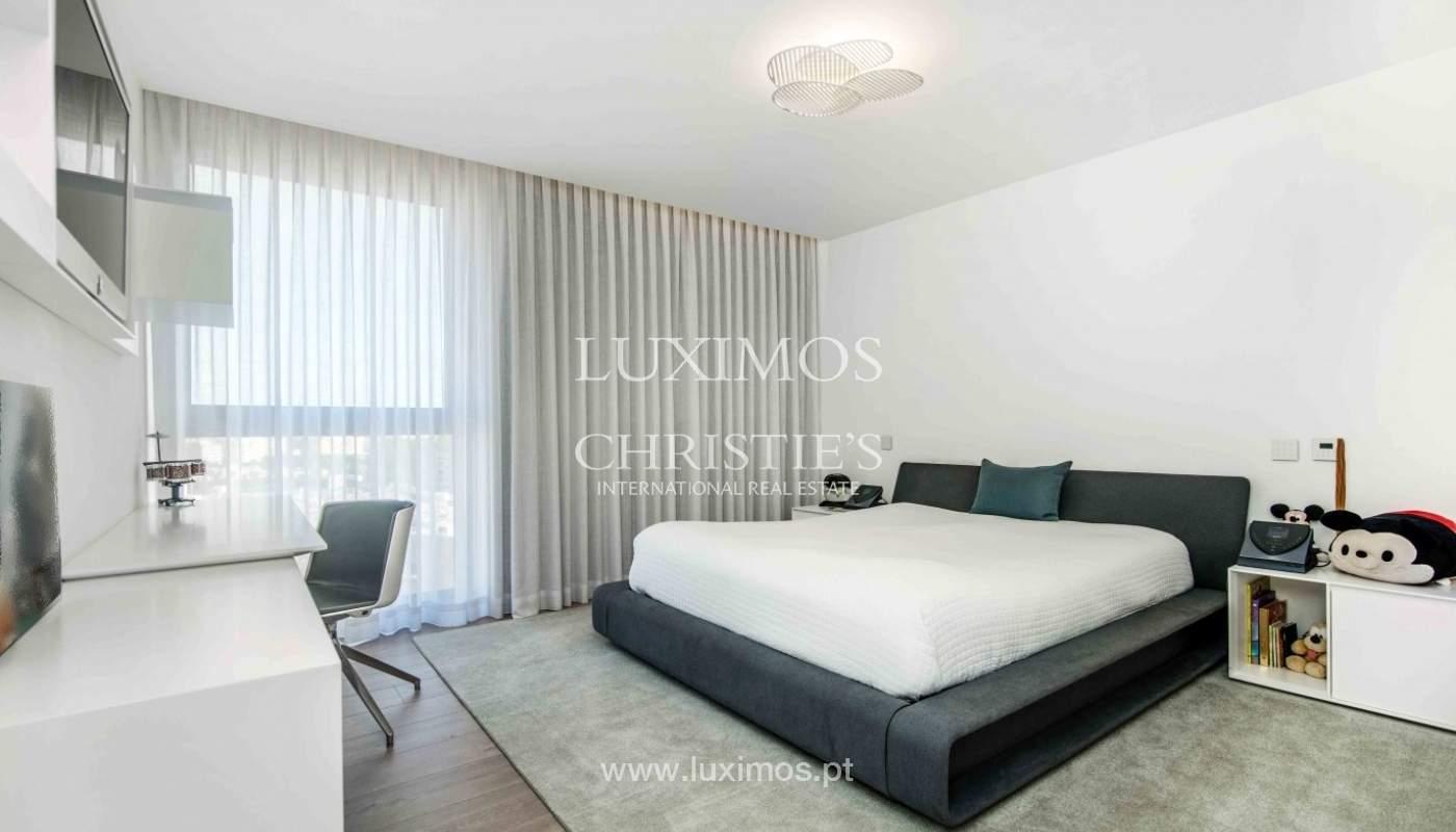 Verkauf Maisonette-Wohnung von Luxus mit Terrasse, Maia,Porto,Portugal_67840