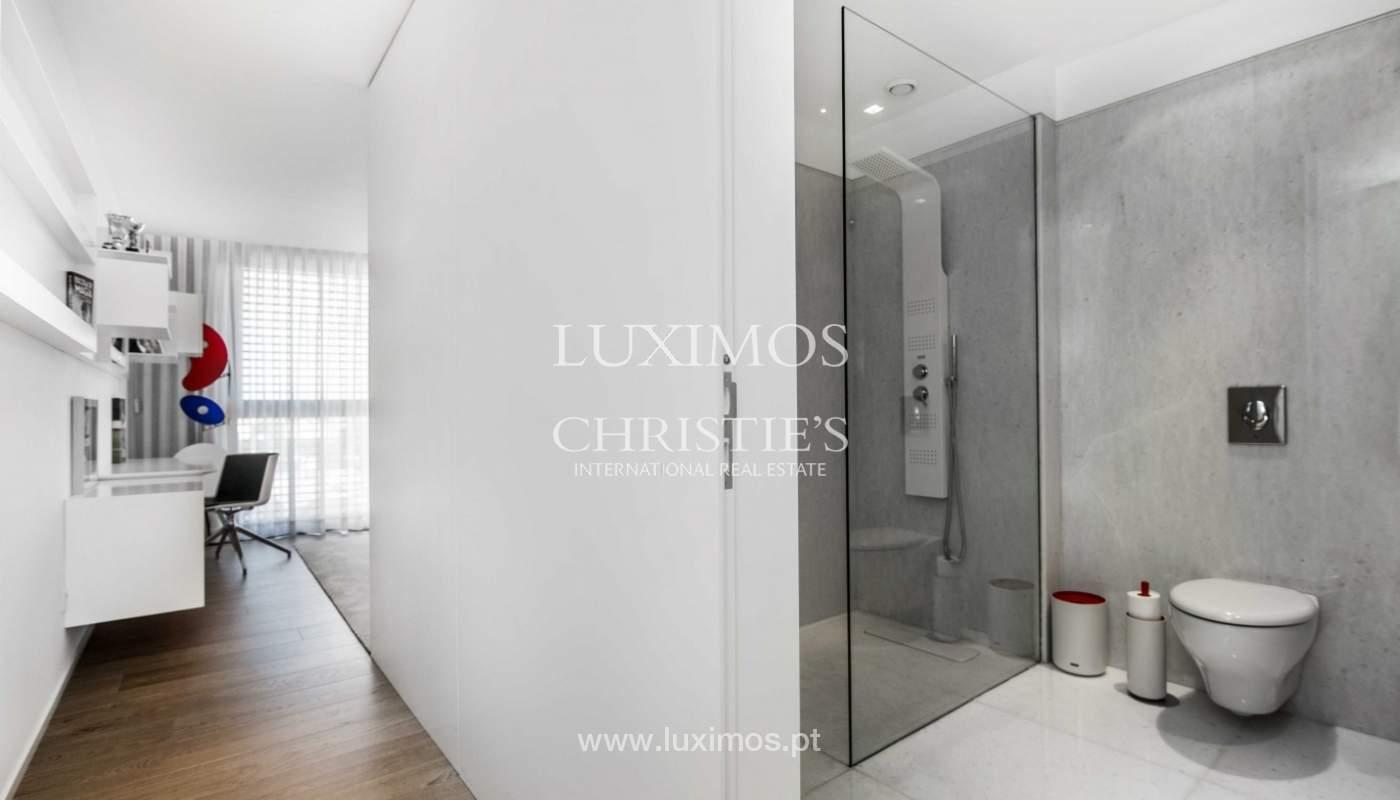 Verkauf Maisonette-Wohnung von Luxus mit Terrasse, Maia,Porto,Portugal_67841
