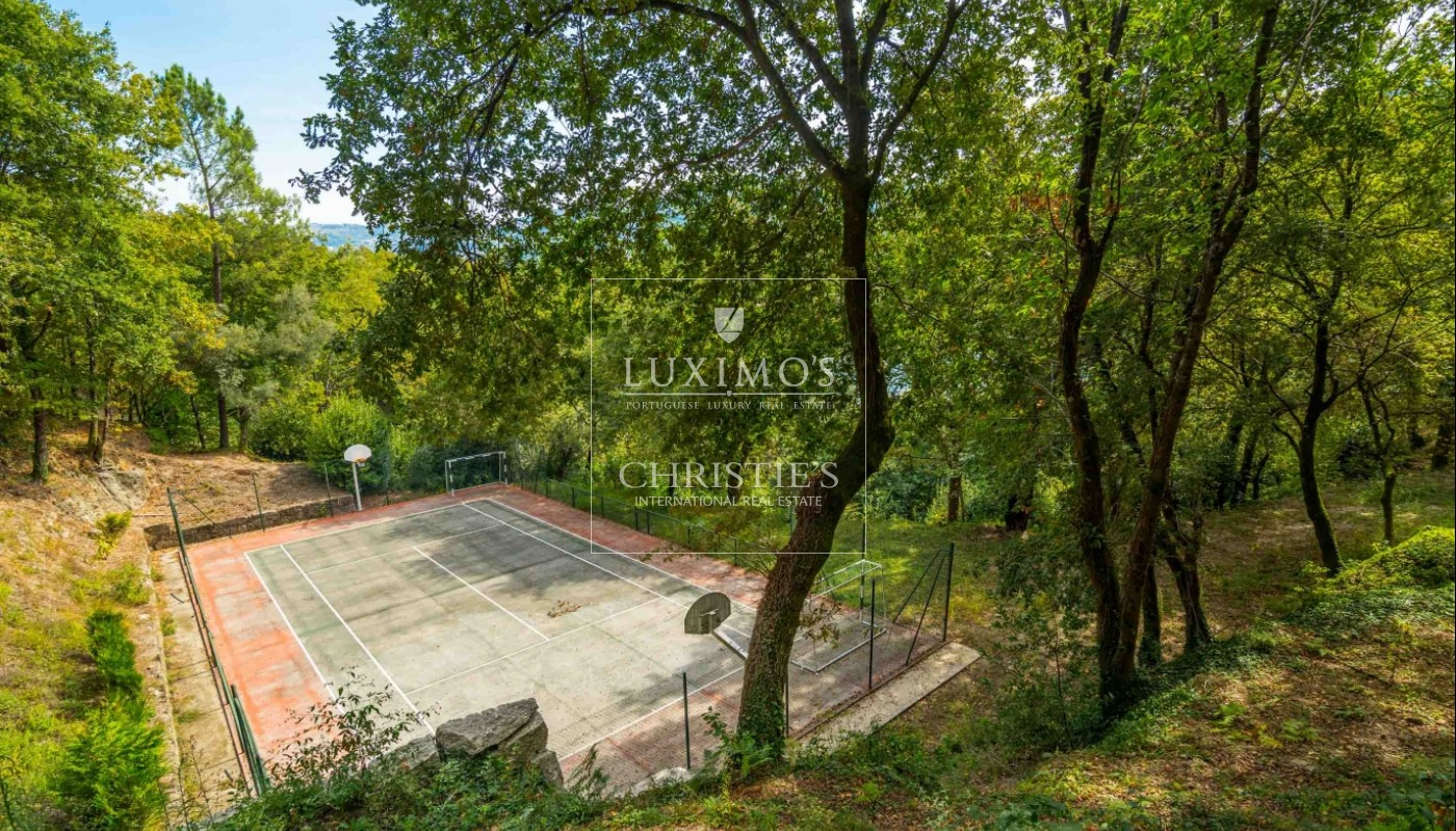 Sale of country house with river views and pool, Gerês, Portugal_68373