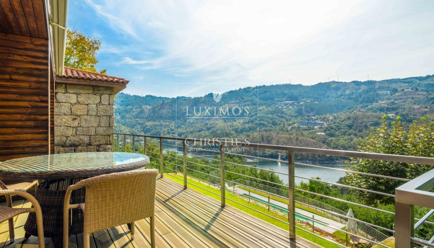 Sale of country house with river views and pool, Gerês, Portugal_68382