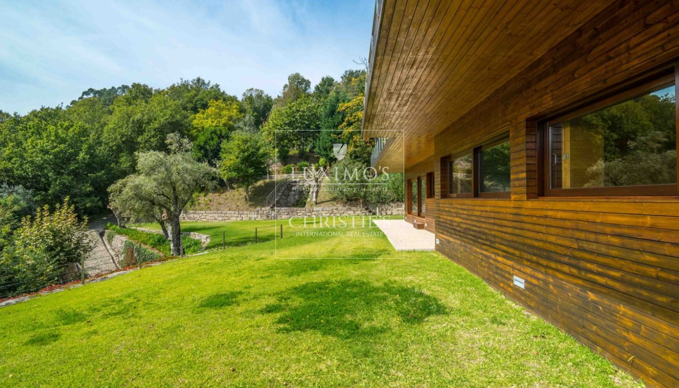 Sale of country house with river views and pool, Gerês, Portugal_68396