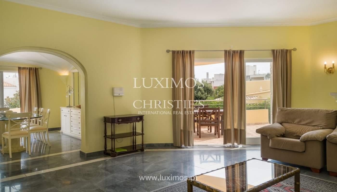 Villa à vendre avec piscine, près de la mer,Albufeira,Algarve,Portugal_68439