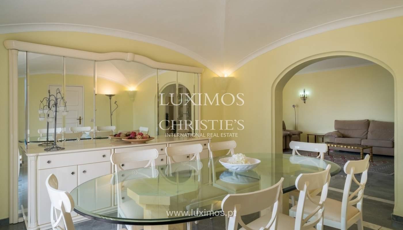 Villa à vendre avec piscine, près de la mer,Albufeira,Algarve,Portugal_68440