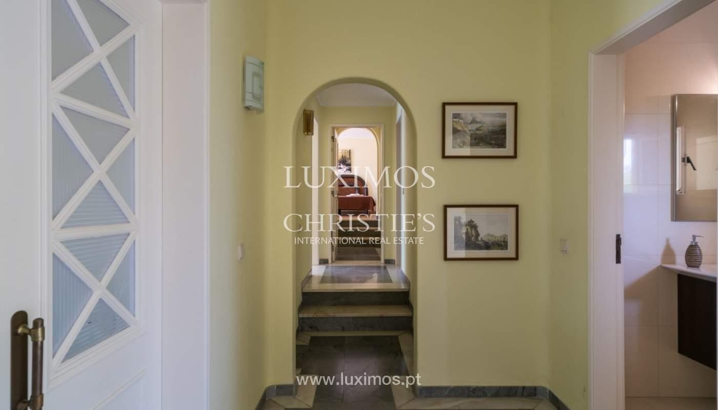Villa à vendre avec piscine, près de la mer,Albufeira,Algarve,Portugal_68441