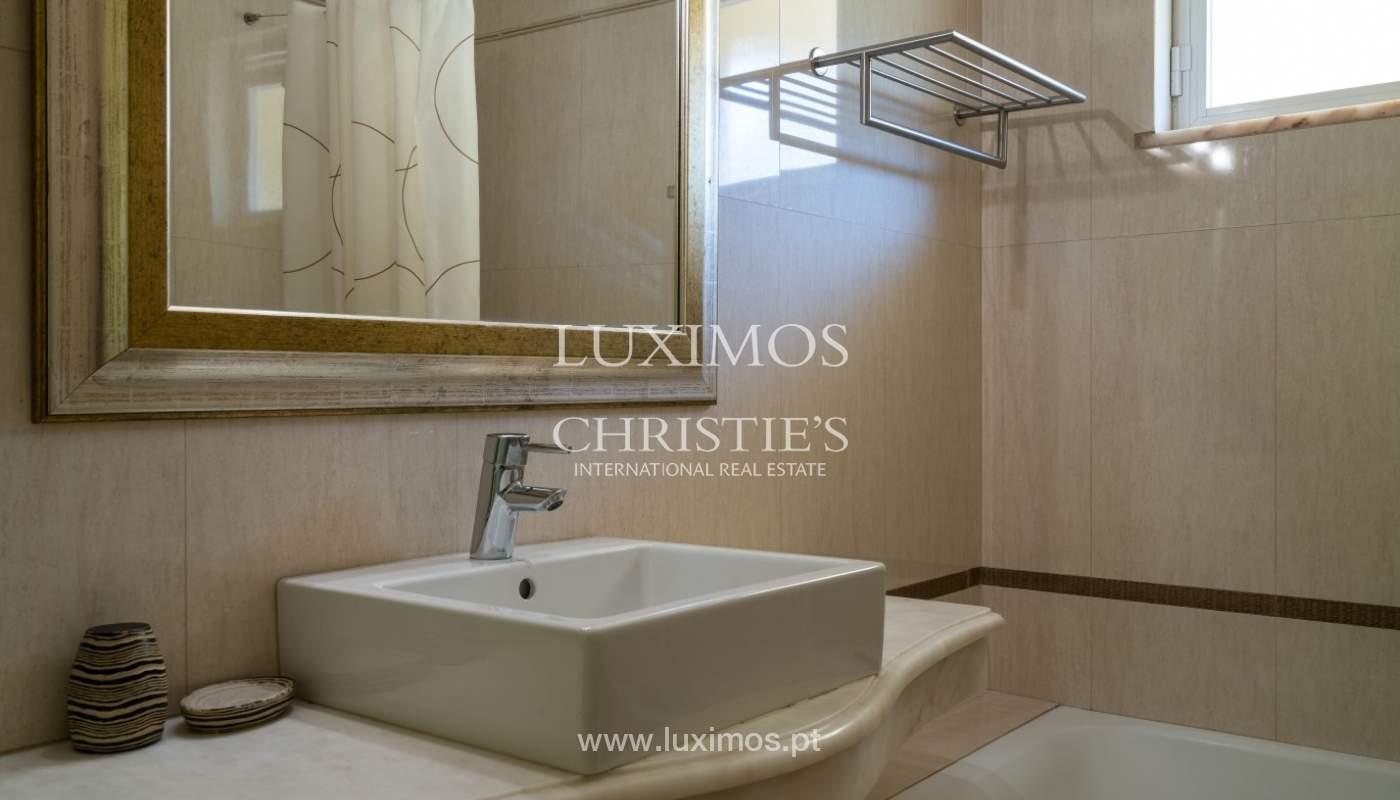 Villa à vendre avec piscine, près de la mer,Albufeira,Algarve,Portugal_68444