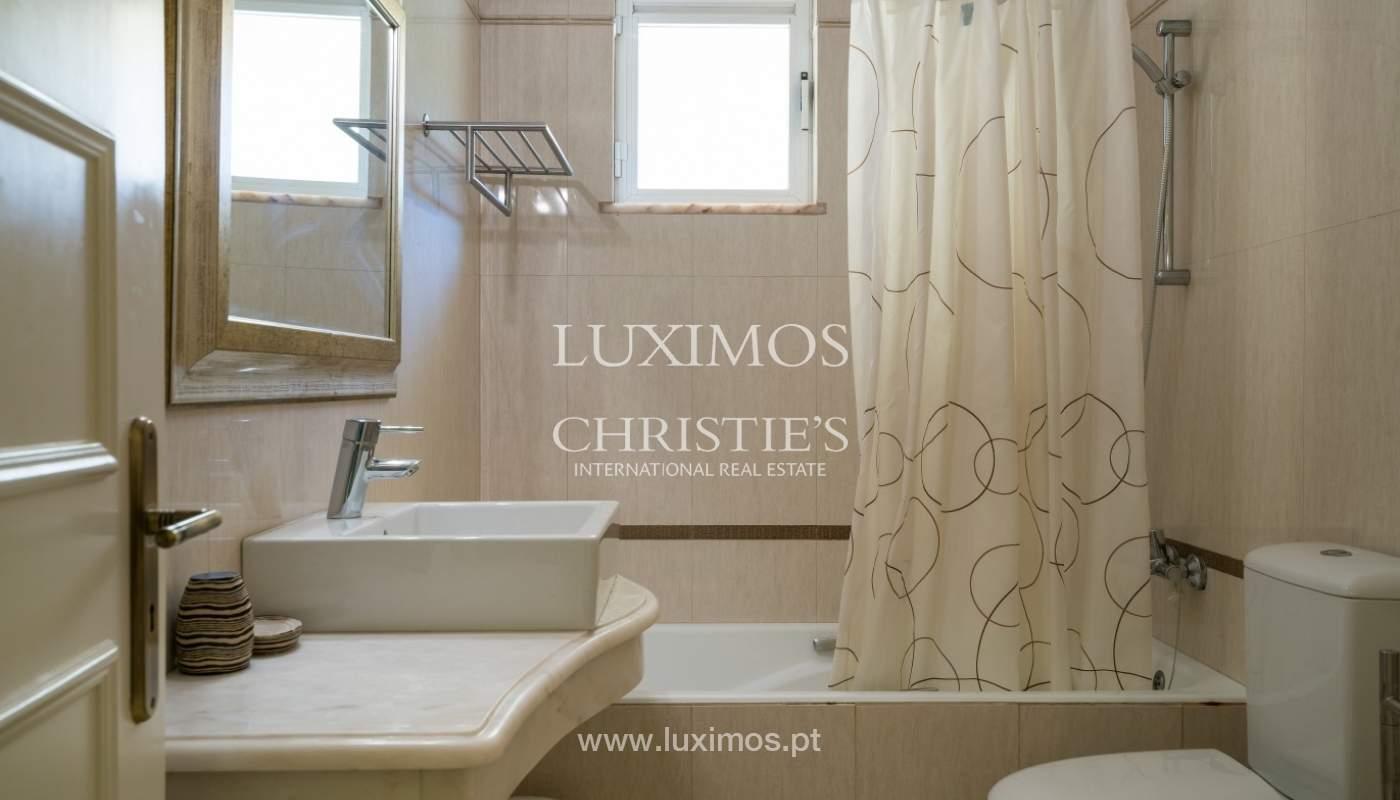 Villa à vendre avec piscine, près de la mer,Albufeira,Algarve,Portugal_68445
