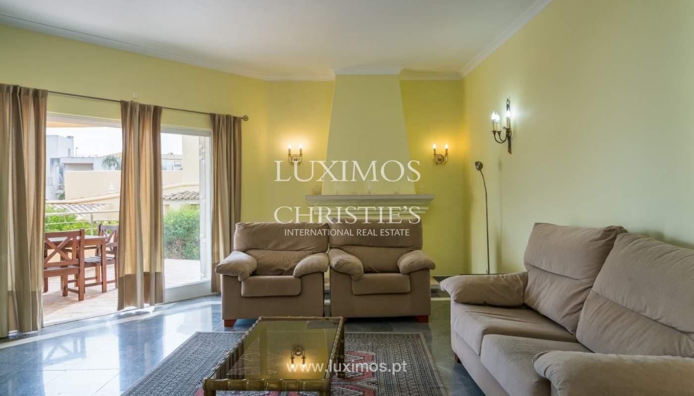 Villa à vendre avec piscine, près de la mer,Albufeira,Algarve,Portugal_68446