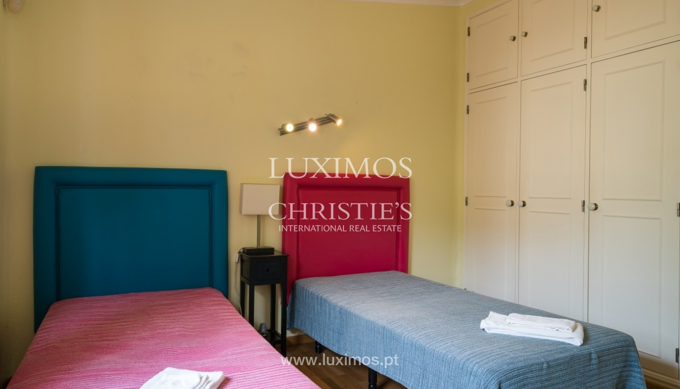 Villa à vendre avec piscine, près de la mer,Albufeira,Algarve,Portugal_68448