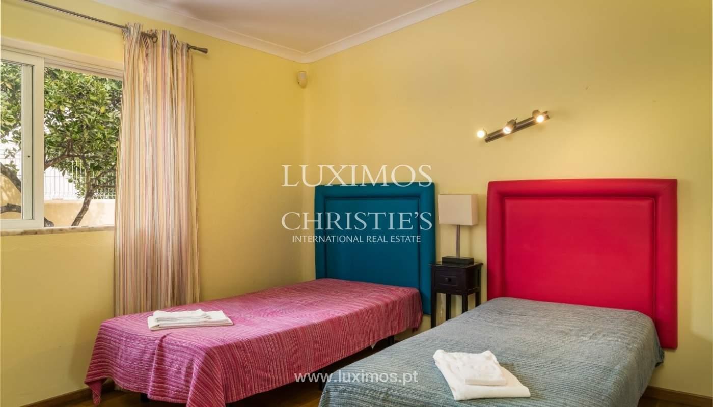 Villa à vendre avec piscine, près de la mer,Albufeira,Algarve,Portugal_68449