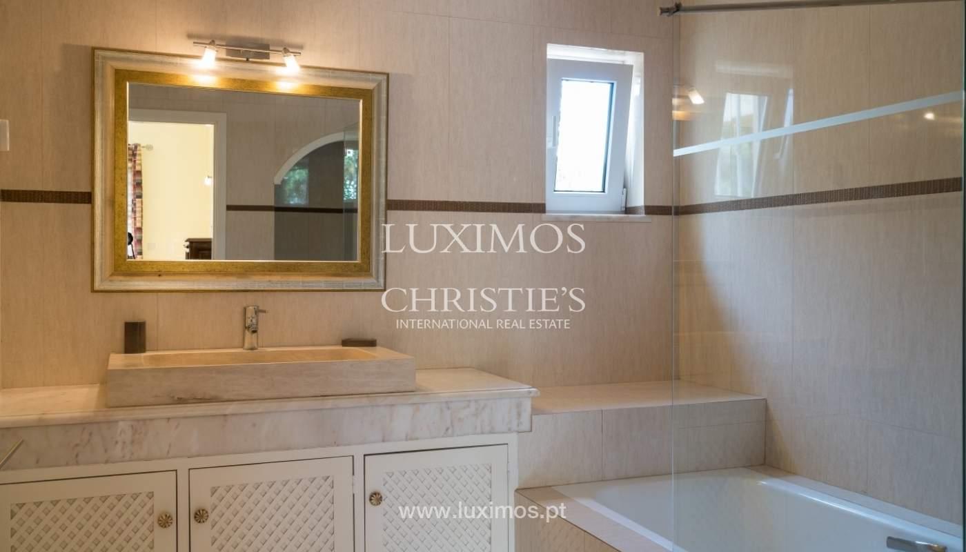 Villa à vendre avec piscine, près de la mer,Albufeira,Algarve,Portugal_68455