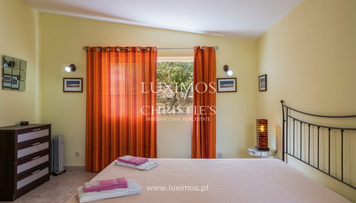 Villa à vendre avec piscine, près de la mer,Albufeira,Algarve,Portugal_68456