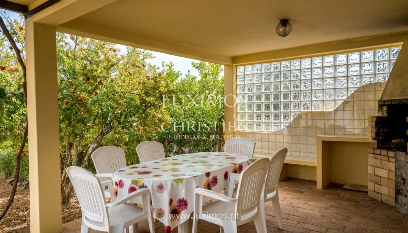 Villa à vendre avec piscine, près de la mer,Albufeira,Algarve,Portugal_68462