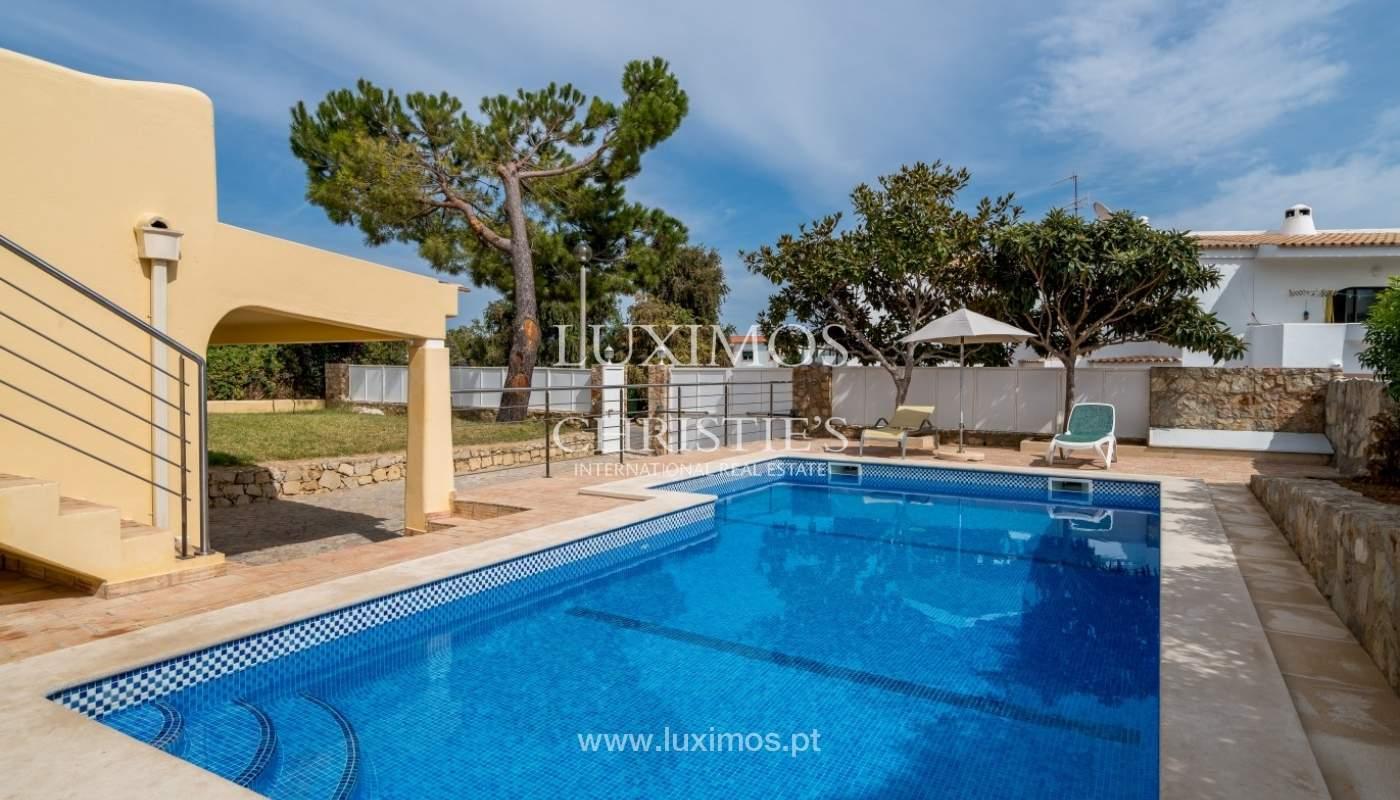 Villa à vendre avec piscine, près de la mer,Albufeira,Algarve,Portugal_68464