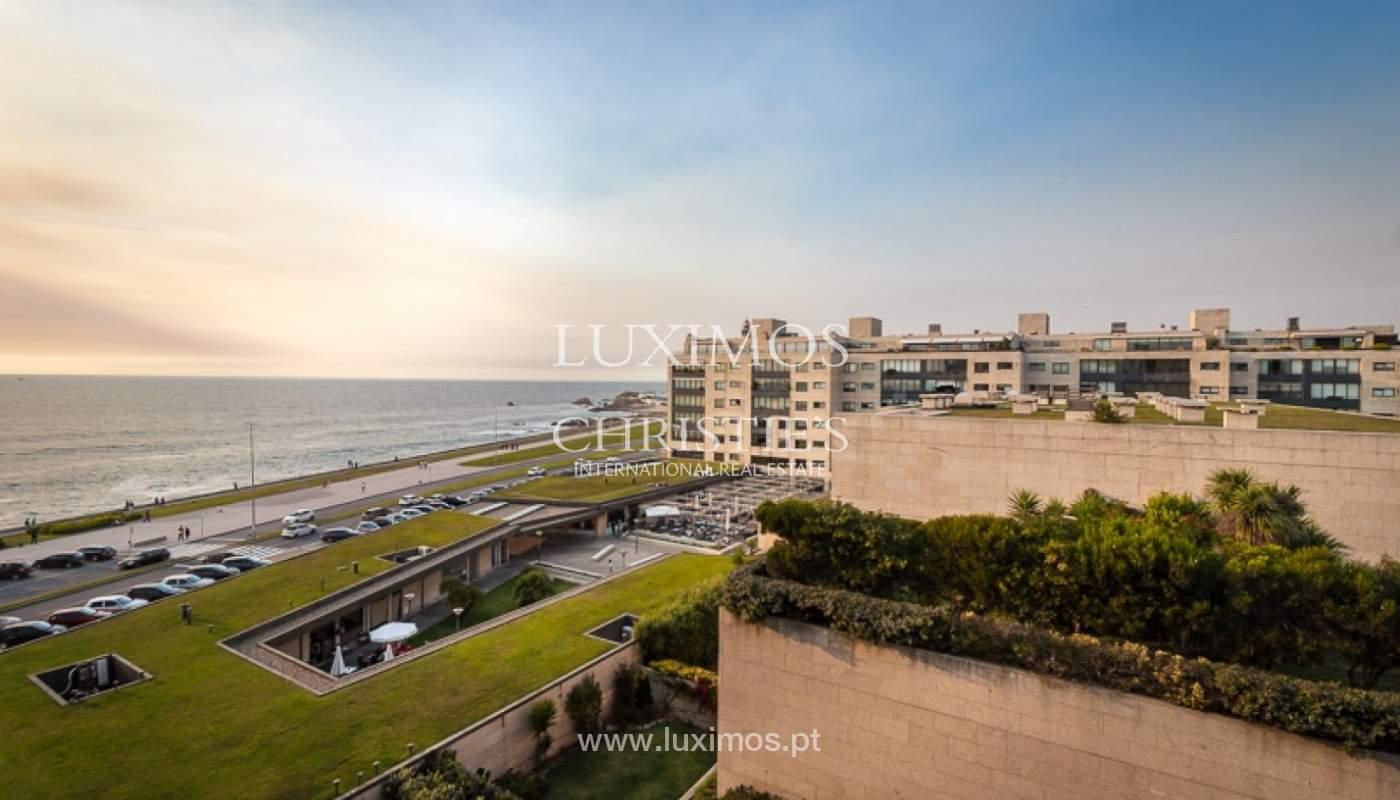 Piso dúplex en venta con vistas al mar, Leça da Palmeira, Oporto, Portugal_68714