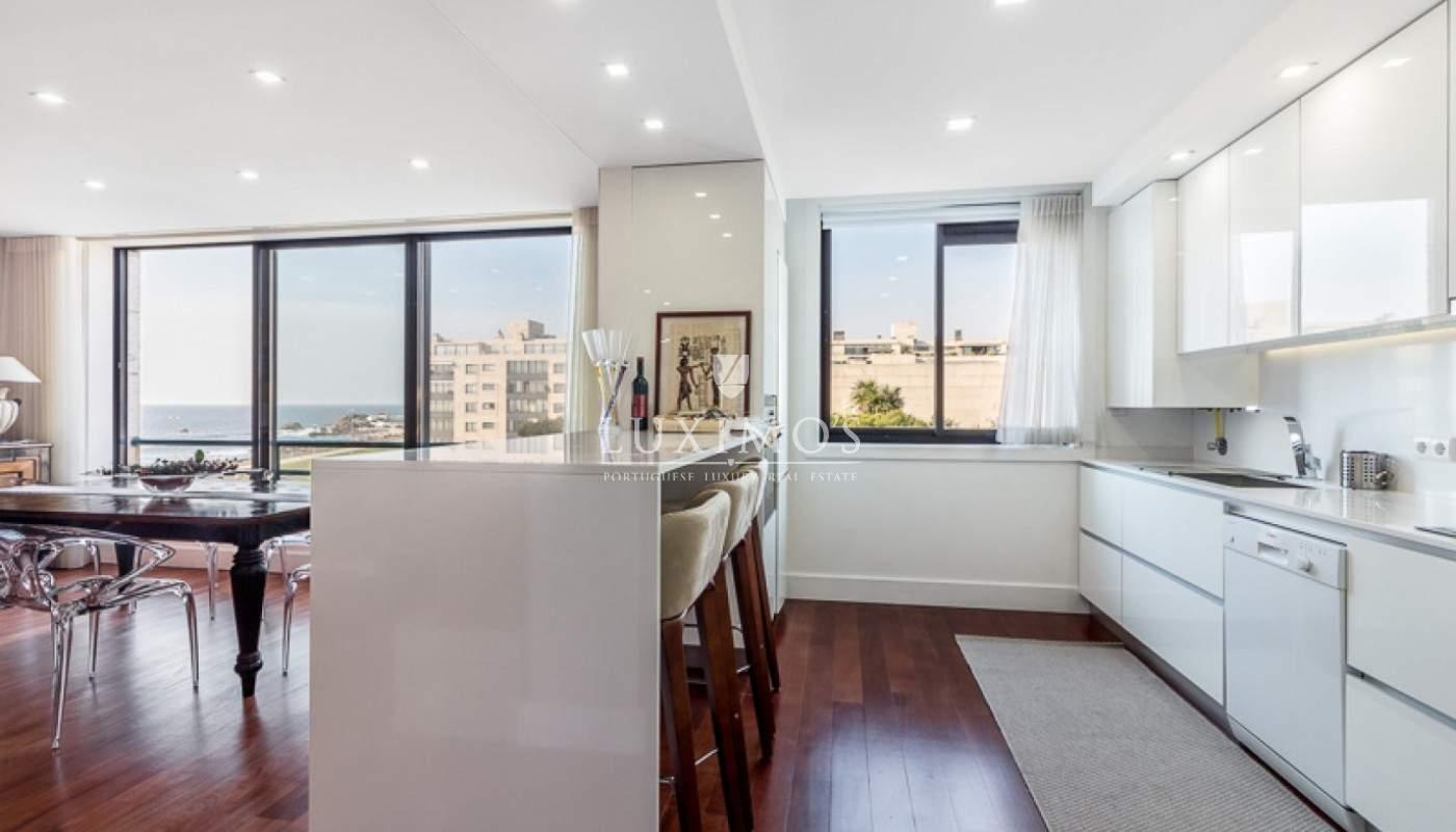 Alquiler de apartamento dúplex, vistas al mar, Porto, Portugal _68723